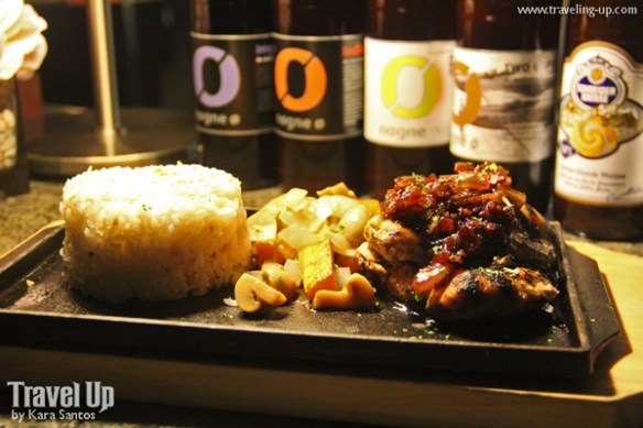 irie gastropubliko cebu city swined chicken