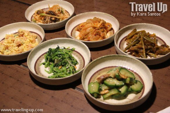 microtel eagle ridge cavite korean food
