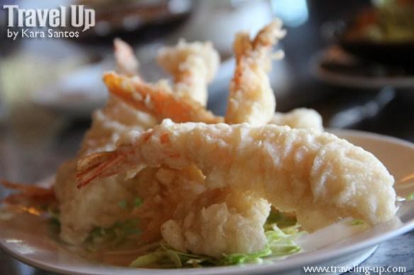 microtel eagle ridge cavite tempura