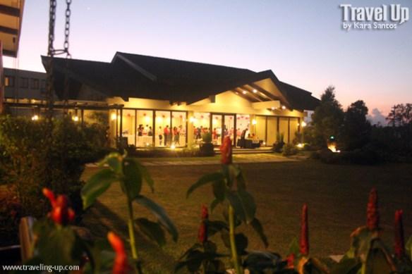 lima park hotel  malvar batangas function room
