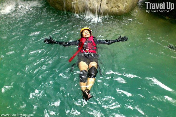 nalalata waterfalls rappelling camarines sur 27