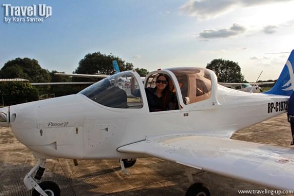 wcc aviation binalonan pangasinan fleet tecnam p2002jf