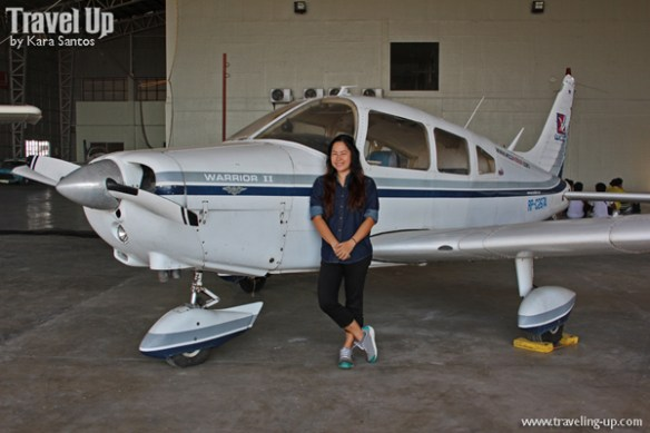 wcc aviation binalonan pangasinan fleet warrior ii