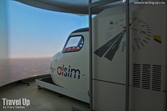 wcc aviation binalonan pangasinan simulator 01
