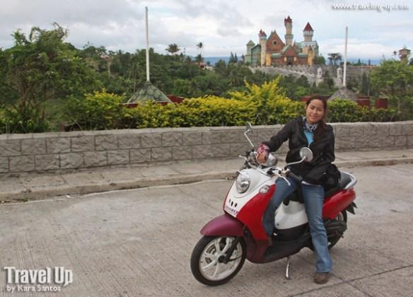motorcycle fantasy land batangas travelup