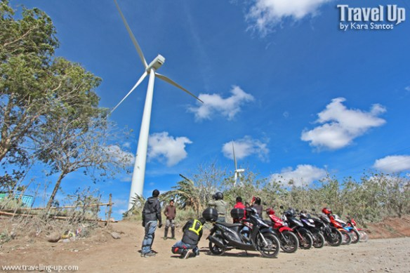 pililla wind farm rizal riders