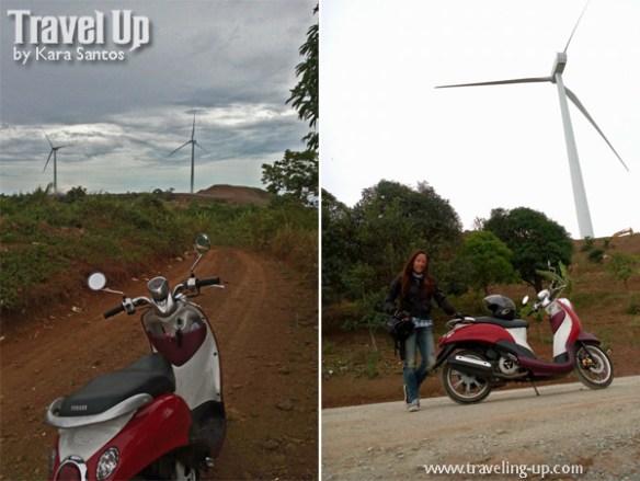 pililla windmills rizal tanay travelup