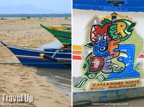 02. mercedes camarines norte bicol fishing boats