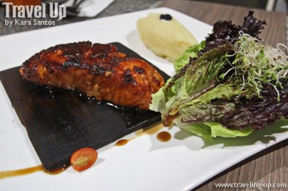 10. microtel acropolis - tito chef - salmon