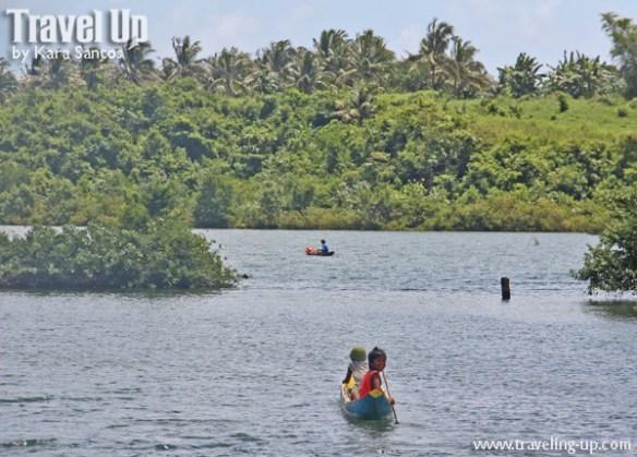 13. catandunganon river mercedes camarines norte bicol