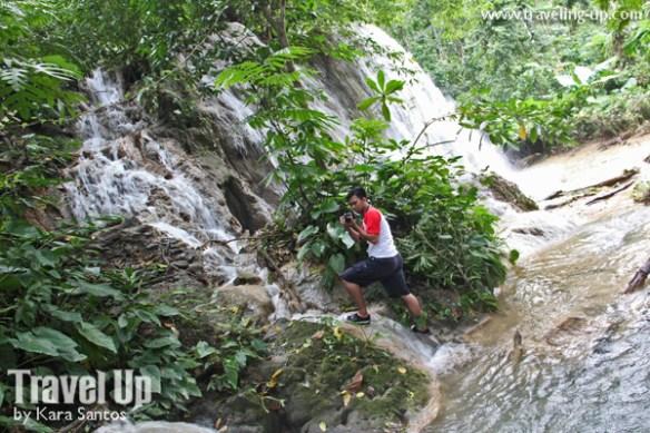 engkanto falls libmanan camarines sur bicol 07