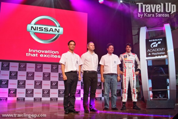 nissan playstation gt academy philippines launch 02