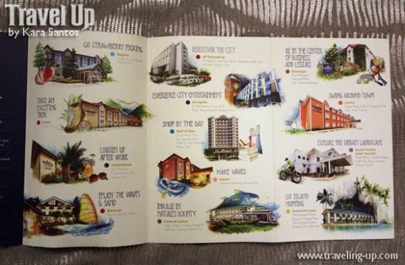 things to do near microtel properties