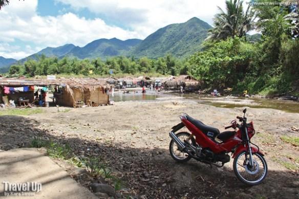 06. motorcycle rough road daraitan
