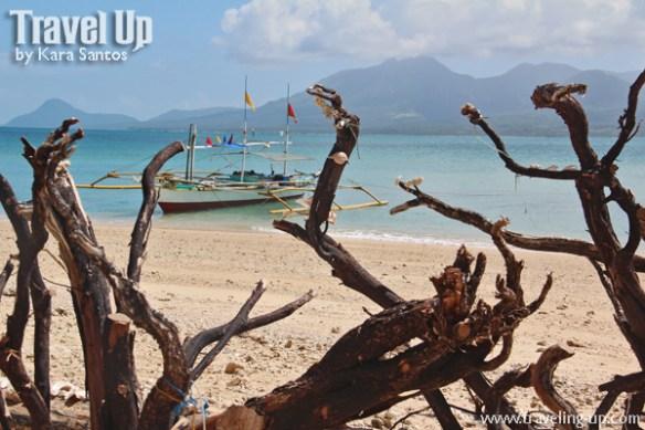 caringo island mercedes camarines norte bicol beach