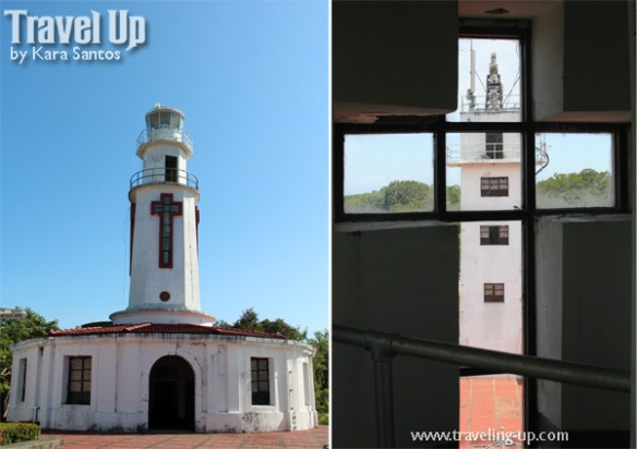 corregidor island philippines spanish lighthouse