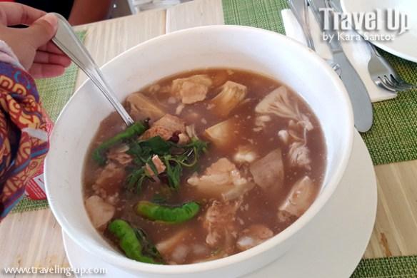 iloilo city kadyos baboy langka KBL Ilonggo soup dish