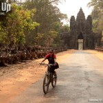 Tomb Riding in Cambodia (Part 1)