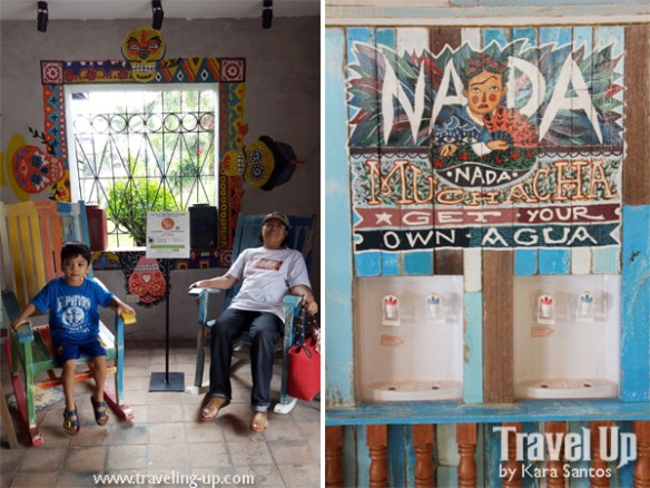 que pasa naga city bicol water station rocking chairs