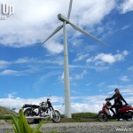 Rizal Wind Farm Loop Ride