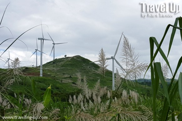 03. rizal wind farm philippines windmills weeds hill