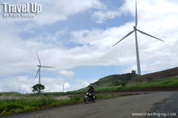 10. rizal wind farm philippines road