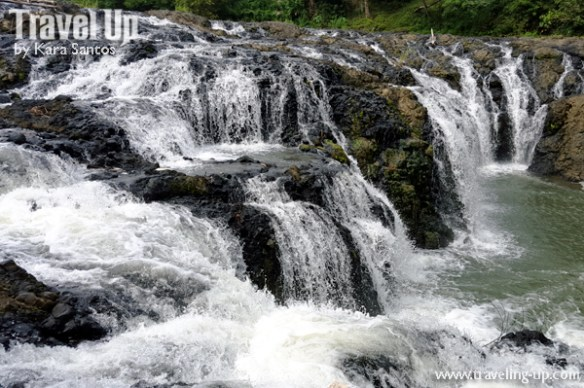 09. cascades malinamon falls jamindan capiz