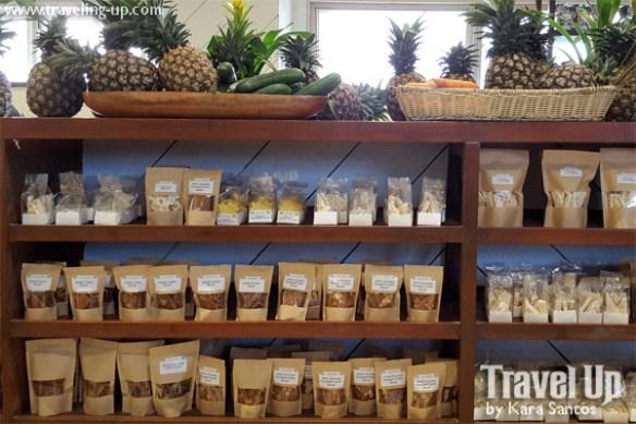 sisterfields by cravings tagaytay snacks shelf