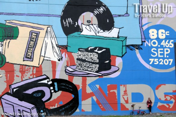 wonderland by faile BGC scale