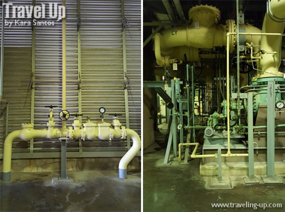 05b. bataan nuclear power plant steam generator room