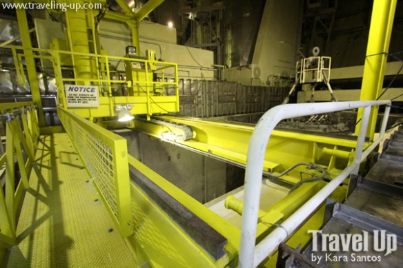 16. bataan nuclear power plant reactor room