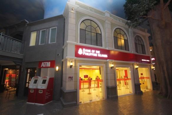 Kidzania Philippines BPI Bank