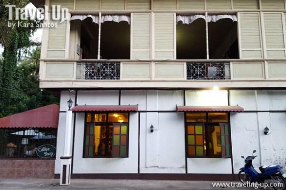 camiguin ancestral house facade