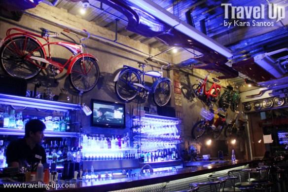 vintage garage bar legazpi bicol bar