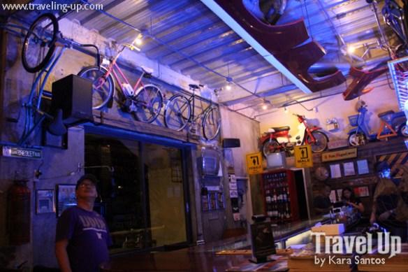 vintage garage bar legazpi bicol interiors 03
