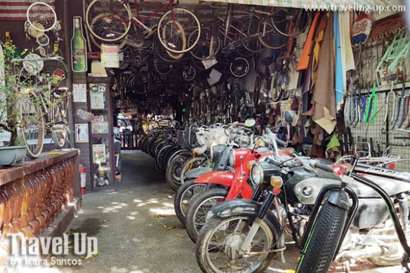 bzkleta classic bikes marikina vintage