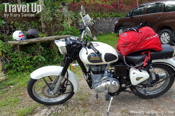 motorcycle royal enfield osprey backpack helmets