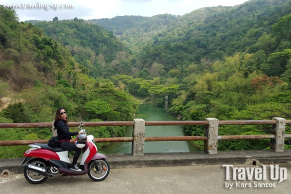 bitbit bridge norzagaray bulacan travelup