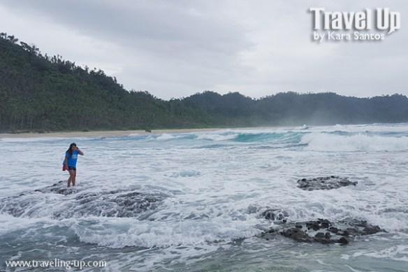 freewaters philippines aurora launch beach travelup