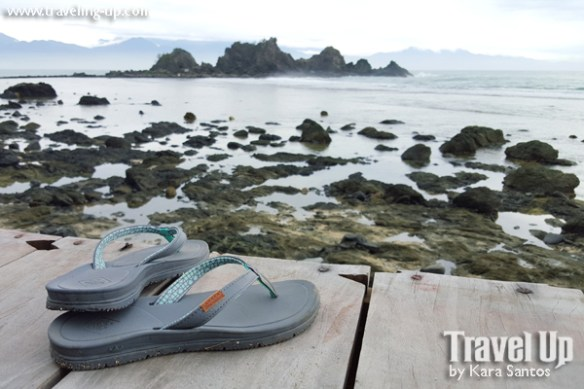freewaters philippines aurora launch silppers diguisit rocks