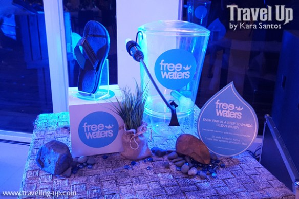 freewaters philippines baler aurora launch products water filter