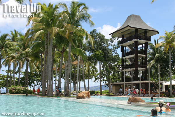 Travel guide bataan travel up for Beach resort in morong bataan with swimming pool