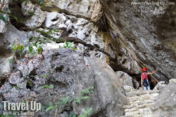 06. masungi georeserve tanay rizal cave trail