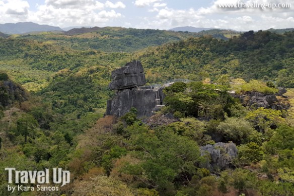10. masungi georeserve tanay rizal nanay