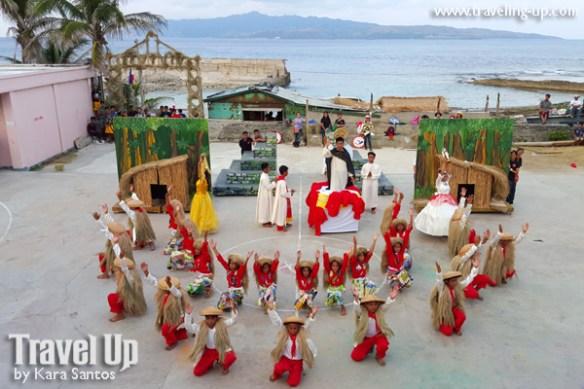 30. vakul kanayi festival sabtang batanes dance showdown winner