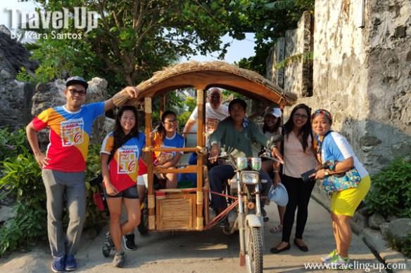 sabtang island batanes tricycle group shot media