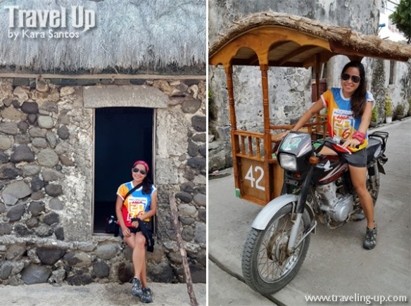 travelup sabtang island batanes stone house tricycle