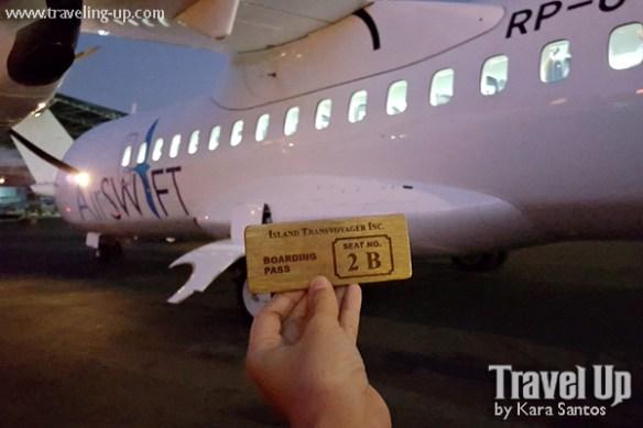 wakay air airswfit batanes boarding pass