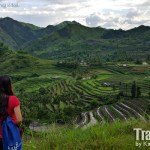 Hike to Antique Rice Terraces