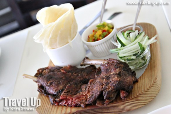10. pampanga downtown cafe crispy aromatic duck